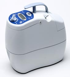 Inogen One Portable Oxygen Concentrator