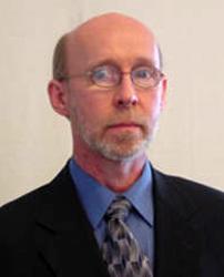 Jim Fiske, CEO, Gravity Power