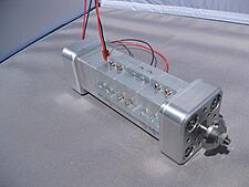 Magnetic Valve System Prototype