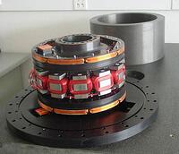 Power Ring Gen I Energy Storage Flywheel