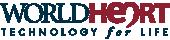 WorldHeart Logo