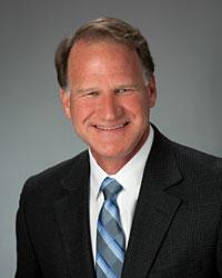 Dave Paden, President, LaunchPoint Technologies